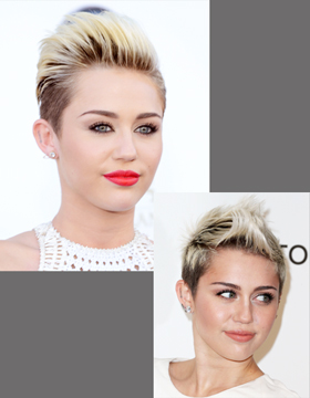 Women S Short Haircuts From Soft To Spiky Satchmo Hairdressing