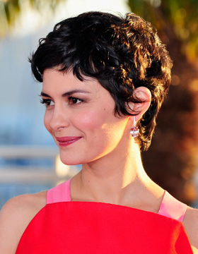 Women's short haircuts from soft to spiky!   Satchmo Hairdressing